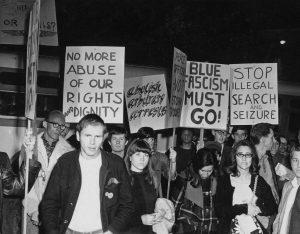 Forderungen von 1970